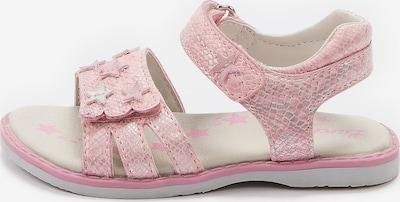 Sandale LURCHI pe roz, Vizualizare produs