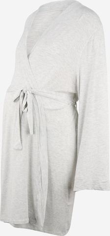 Cotton On Body Mantel in Grau