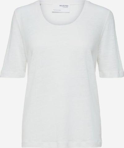SELECTED FEMME Shirt in de kleur Wit, Productweergave