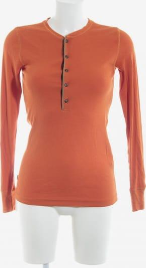 Polo Ralph Lauren Sweatshirt in S in orange, Produktansicht