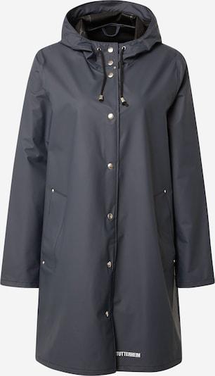 Palton de primăvară-toamnă Stutterheim pe bleumarin, Vizualizare produs