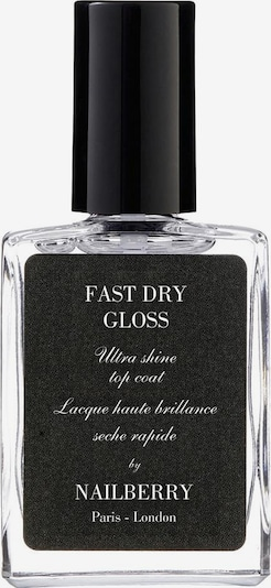 Nailberry Nail Polish 'Fast Dry Gloss' in, Item view