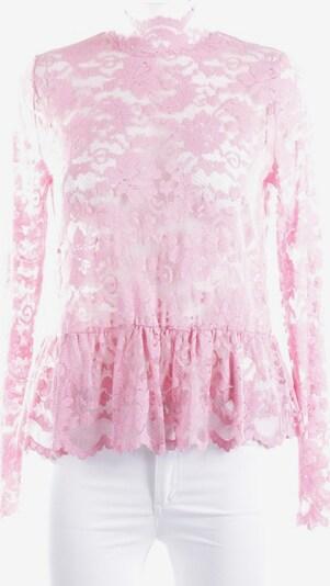 Ganni Bluse / Tunika in M in rosa, Produktansicht