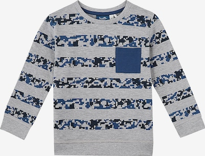 Sanetta Kidswear Sweatshirt in grau, Produktansicht