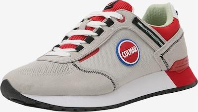 Colmar Sneaker 'TRAVIS SPORT COLORS' in grau, Produktansicht