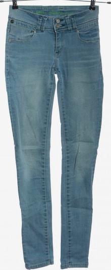 ONE GREEN ELEPHANT Skinny Jeans in 24-25 in blau, Produktansicht