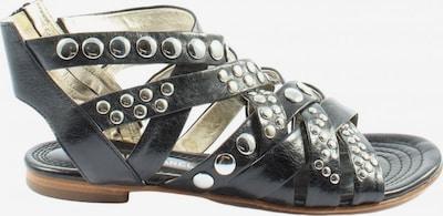 Gerard Darel Sandals & High-Heeled Sandals in 37 in Black, Item view