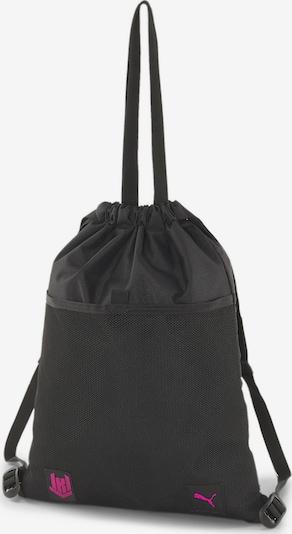 PUMA Sporttasche 'KRÜ Esports' in dunkelpink / schwarz, Produktansicht