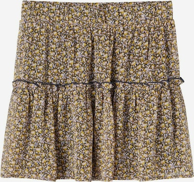 LMTD Skirt in Yellow / Mixed colours, Item view