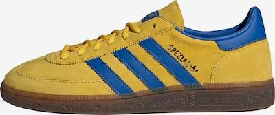 ADIDAS ORIGINALS Sneakers laag 'Handball spezial' in de kleur Blauw / Geel, Productweergave