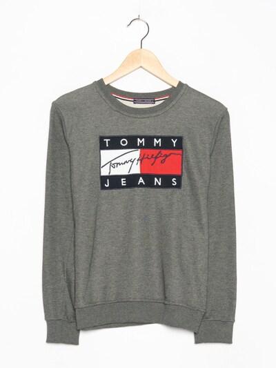 TOMMY HILFIGER Pullover in M in grau, Produktansicht