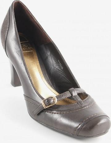 ESPRIT High Heels & Pumps in 37 in Brown