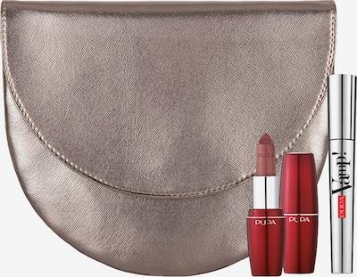 PUPA Milano Make-up Set 'Kit Vamp! & Pupa Volume' in rot / schwarz, Produktansicht