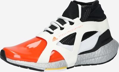 adidas by Stella McCartney Calzado deportivo en naranja / negro / blanco, Vista del producto