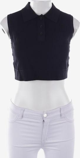 Neil Barrett Shirt in S in schwarz, Produktansicht