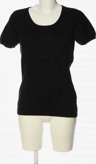 DARLING HARBOUR Sweater & Cardigan in M in Black, Item view