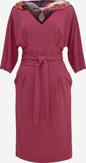 Wisell Kleid in cyclam / pink, Produktansicht