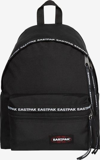 EASTPAK Rugzak in de kleur Zwart / Wit, Productweergave