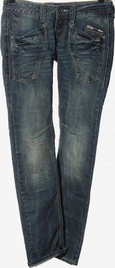 M.O.D Straight-Leg Jeans in 27-28 in blau, Produktansicht