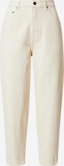 AMERICAN VINTAGE Jeans 'Tineborow' in white denim, Produktansicht