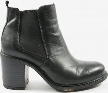 Buffalo London Dress Boots in 37 in Black