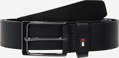 TOMMY HILFIGER Gürtel 'Layton' in schwarz, Produktansicht