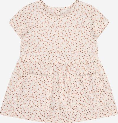 UNITED COLORS OF BENETTON Sukienka w kolorze stary róż / czerwony / białym, Podgląd produktu