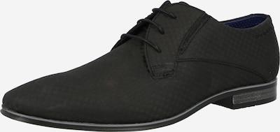bugatti Šnurovacie topánky - čierna, Produkt