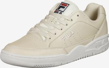 FILA Sneaker 'Town Classic' in Beige