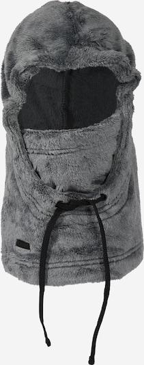 BURTON Sportmütze 'Cora' in grau / schwarz, Produktansicht