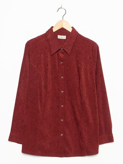 White Stag Hemd in XXXL in rubinrot, Produktansicht