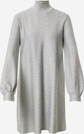 MAX&Co. Kleid 'DALLAS' in grau / silber, Produktansicht