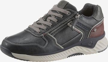 Dockers by Gerli Sneakers in Grey
