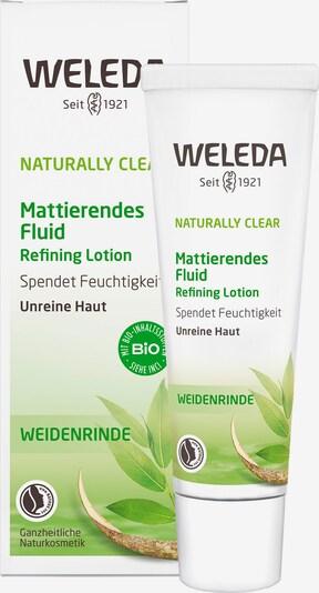 WELEDA Weleda Gesichtsfluid in weiß, Produktansicht