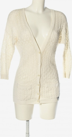 Gilly Hicks Sweater & Cardigan in S in Beige