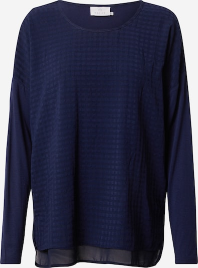 Kaffe Blouse 'Soly' in marine blue / Dark blue, Item view
