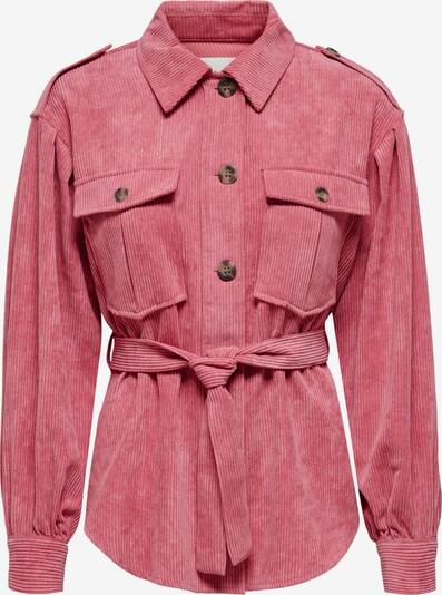 Only (Tall) Übergangsjacke 'Nina' in rosé, Produktansicht