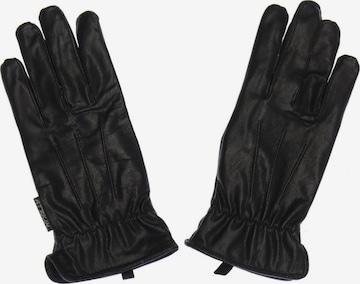 Atrium Gloves in XS-XL in Black