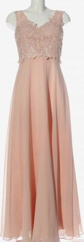 Laona Dress in XS in Beige