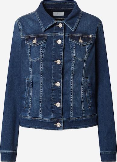 BRAX Jacke 'MIAMI' in blue denim, Produktansicht