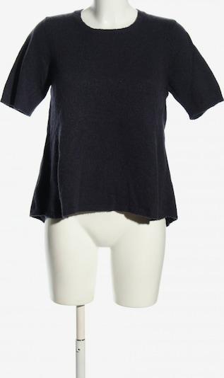 byTiMo Strickshirt in S in schwarz, Produktansicht