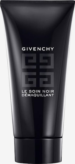 Givenchy Reinigungsgel 'Démaquillant' in schwarz, Produktansicht