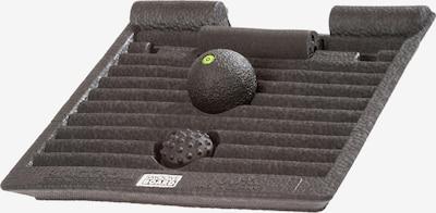 BLACKROLL Faszien Set in schwarz / weiß, Produktansicht