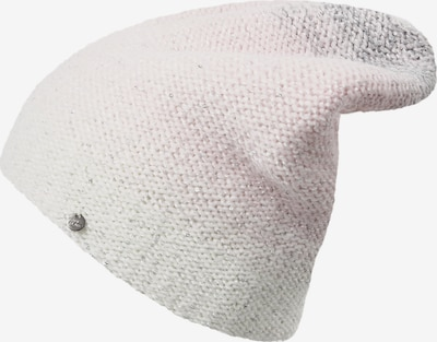 Finn Flare Mütze in beige, Produktansicht