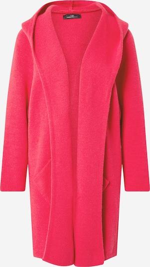 Zwillingsherz Strickjacke 'Annabell' in pink, Produktansicht