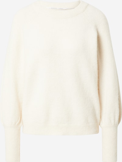 SELECTED FEMME Pullover 'Sif Kaya' in creme, Produktansicht