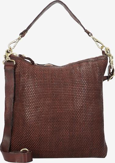 Campomaggi Handtasche 'Edera Grazia' in braun, Produktansicht