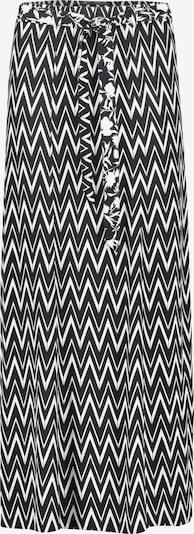 Betty Barclay Rock in schwarz / weiß, Produktansicht