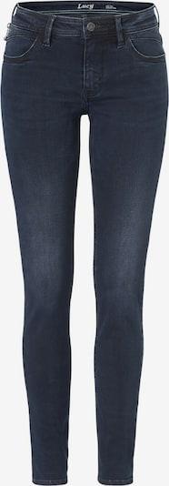 PADDOCKS Jeans in nachtblau / dunkelblau, Produktansicht