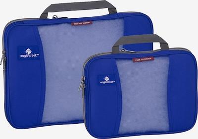 EAGLE CREEK Kleidersack in blau / grau, Produktansicht